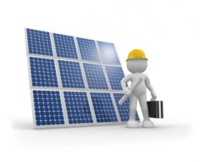 Rent a PV System (only in Germany)